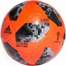 Futbolo kamuolys adidas Telstar World Cup 2018 Glider CE8098