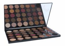 Makeup Revolution London Pro HD, Palette Amplified 35, akių šešėliai moterims, 30g, (Luxe)