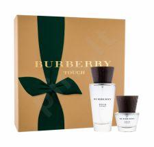 Burberry Touch For Men, rinkinys tualetinis vanduo vyrams, (EDT 100 ml + EDT 30 ml)