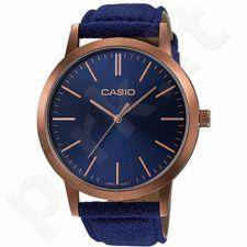 Moteriškas laikrodis CASIO LTP-E118RL-2AEF