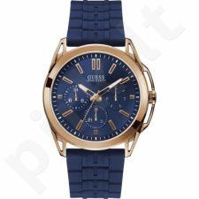 Vyriškas laikrodis GUESS W1177G4