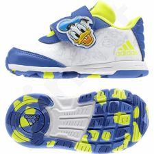 Sportiniai bateliai Adidas  Disney Classic CF I Kids B24562