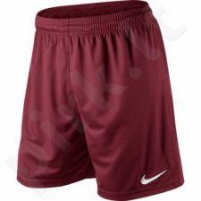 Šortai futbolininkams Nike Park Knit Short Junior 448263-677
