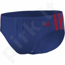 Glaudės Adidas 3 Stripes Trunk Youth Junior S22926