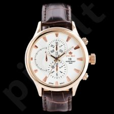 Vyriškas Gino Rossi laikrodis GR8006RB