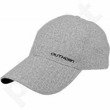 Kepurė  su snapeliu Outhorn COL16-CAM600-ciemny-pilkas-melanż