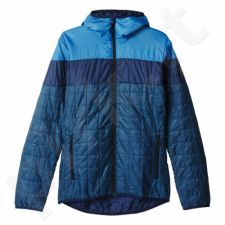 Striukė Adidas Reversible Primaloft Hooded Jacket M AP8226