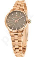 Moteriškas laikrodis HOOPS 2569LD-RG06
