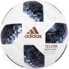 Futbolo kamuolys adidas Telstar OMB World Cup 2018 Russia 2018 CE8083
