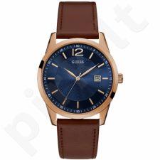 Vyriškas laikrodis GUESS W1186G3