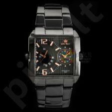 Gino Rossi Dual Time laikrodis GR8627JG
