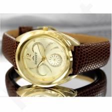 Moteriškas laikrodis BISSET Cecolino BSAD41GIGX03B1