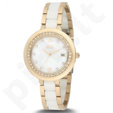 Moteriškas laikrodis Slazenger SugarFree SL.9.1080.3.01