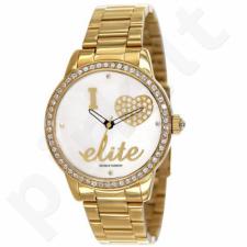 Moteriškas laikrodis ELITE E52924S-101