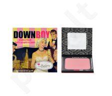 TheBalm DownBoy Shadow & skaistalai, kosmetika moterims, 9,9g