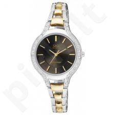 Moteriškas laikrodis Q&Q F537J402
