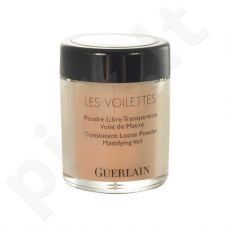 Guerlain Les Voilettes biri veido pudra, kosmetika moterims, 3g, (testeris), (4 Doré)