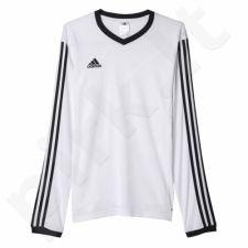 Marškinėliai futbolui Adidas Tabela 14 Long Sleeve Jersey Junior F50428