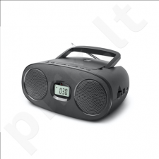 Muse RD312 Black, Radio CD/MP3 Player + USB