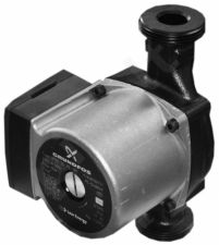 Akcija! Cirkuliacinis siurblys Grundfos UPSO 25-65/180 mm