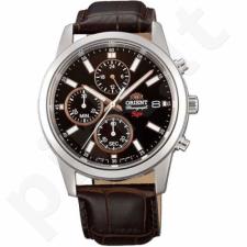 Vyriškas laikrodis ORIENT FKU00005T0