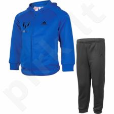Sportinis kostiumas  Adidas Mini Me Messi Jogger Kids BP5326