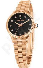 Moteriškas laikrodis HOOPS 2569LD-RG07