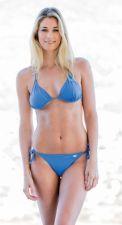 Maudymosi bikinis moterims BASIC 2304 50 42B blue