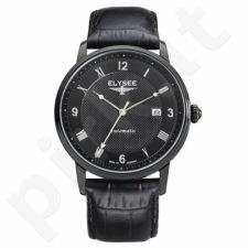 Vyriškas laikrodis ELYSEE Monumentum Automatic 77007