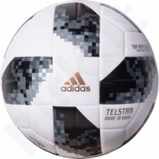 Futbolo kamuolys adidas Telstar World Cup 2018 Russia Top Replique  XMAS CD8506
