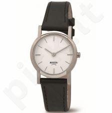Moteriškas laikrodis BOCCIA TITANIUM 3247-01