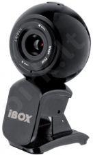 Web kamera iBOX VS-1B PRO TRUE 1,3Mpx