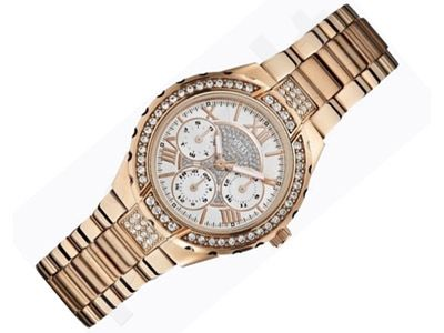 Guess Viva W0111L3 moteriškas laikrodis