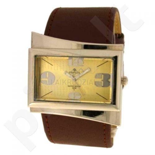 Moteriškas laikrodis Laikrodis PERFECT PRF-K06-029
