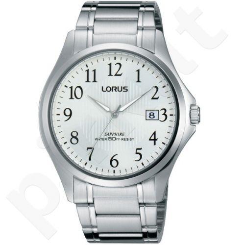 Vyriškas laikrodis LORUS RS997BX-9