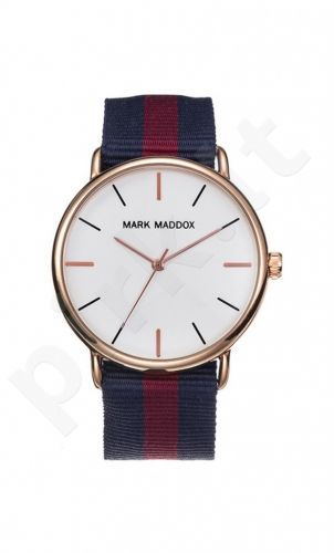 Laikrodis Mark Maddox  Trendy. 42 mm HC3010-07