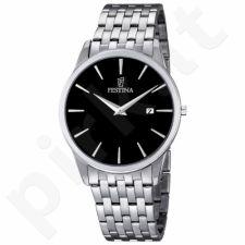 Vyriškas laikrodis Festina F6833/2