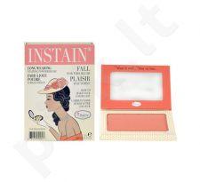 TheBalm Instain pudra Staining skaistalai, kosmetika moterims, 6,5g, (Swiss Dot)