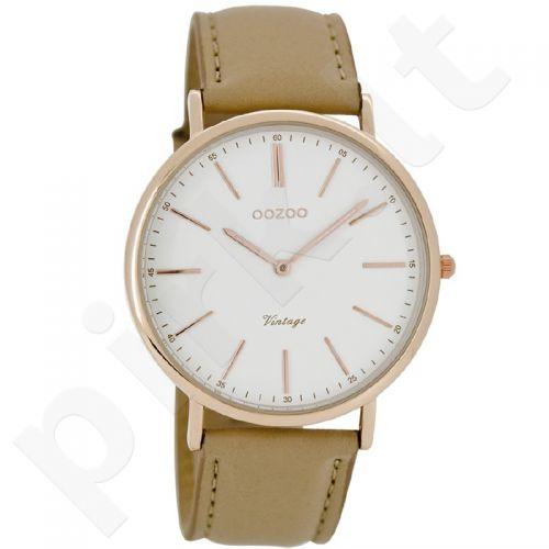 Moteriškas laikrodis OOZOO C7330