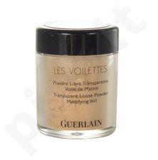 Guerlain Les Voilettes Loose pudra, kosmetika moterims, 3g, (testeris), (3 Medium)
