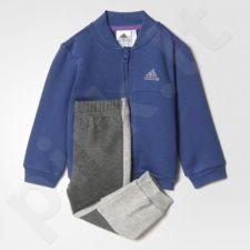 Sportinis kostiumas  Adidas mini Real Madrid Track Suit Kids AY6018
