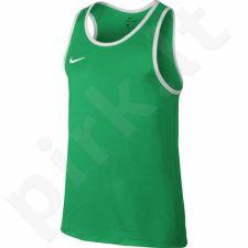 Marškinėliai krepšiniui Nike Dry Tank M 830953-324