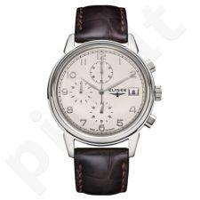 Vyriškas laikrodis ELYSEE Vintage Chrono 80550