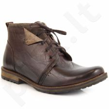 Odiniai auliniai batai pašiltinti Gregor