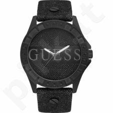 Vyriškas laikrodis GUESS W1241G1
