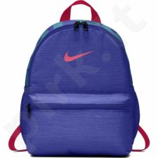Kuprinė Nike BRSLA JDI MINI BKPK JR BA5559 510 violetinė