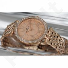Moteriškas laikrodis BISSET Andoro BSBD80RWRX03BX
