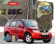 Kilimėliai ARS Suzuki Grand Vitara (5dur., USA) /1999-2005