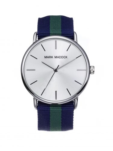Laikrodis Mark Maddox  Trendy. 42 mm HC3010-87
