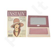 TheBalm Instain, skaistalai moterims, 6,5g, (Pinstripe)